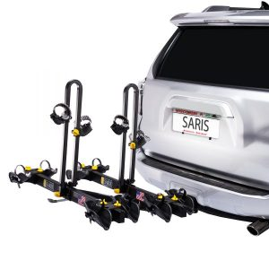 Saris Freedom 4 Bike Platform Rack