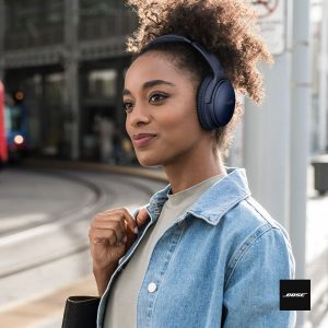 Bose® SoundTrue® round-Ear Style Headphones